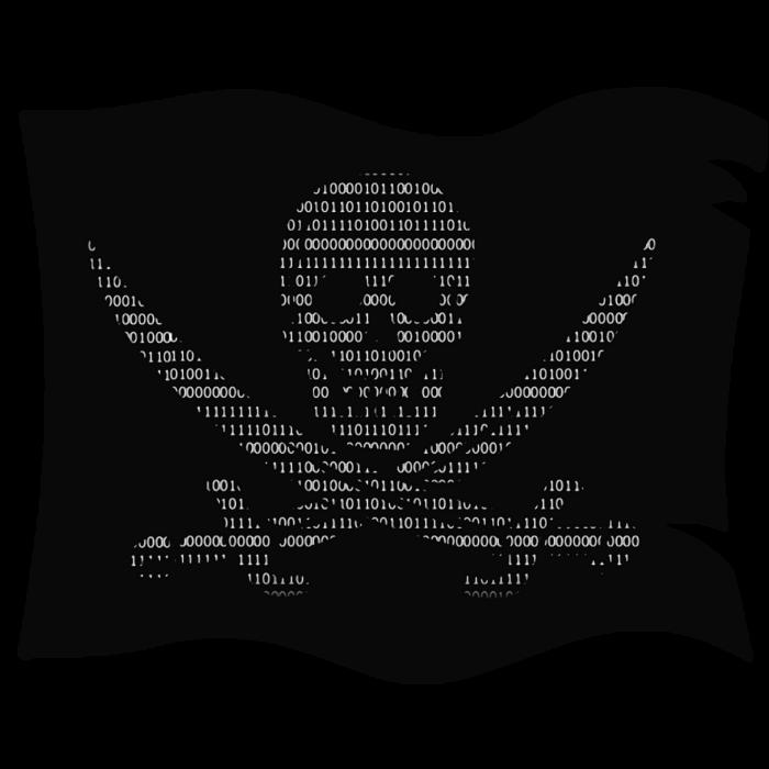 Piratas da Internet